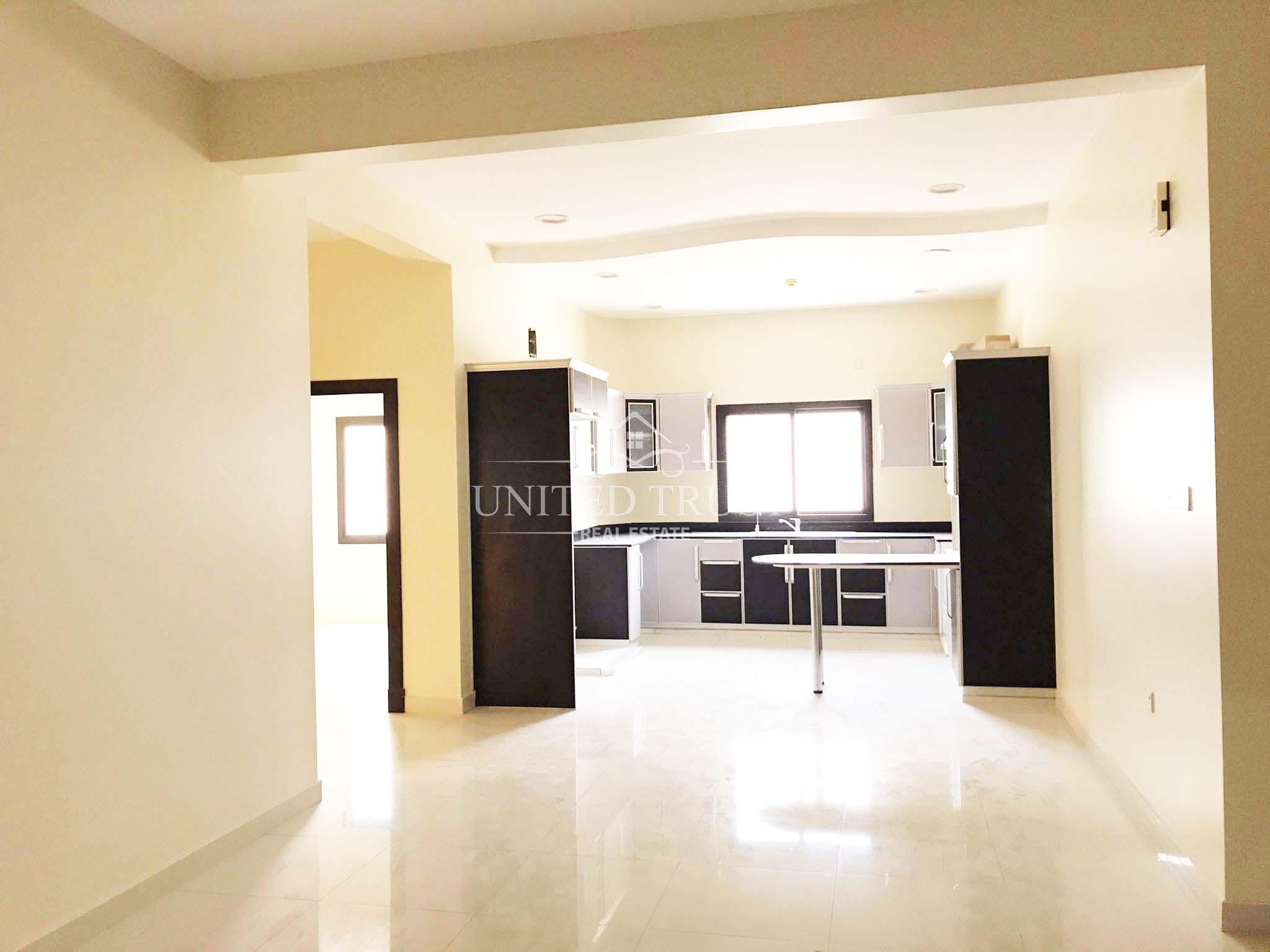 For rent a 3 bedrooms flat in Tubli Ref: TUB-AZ-031