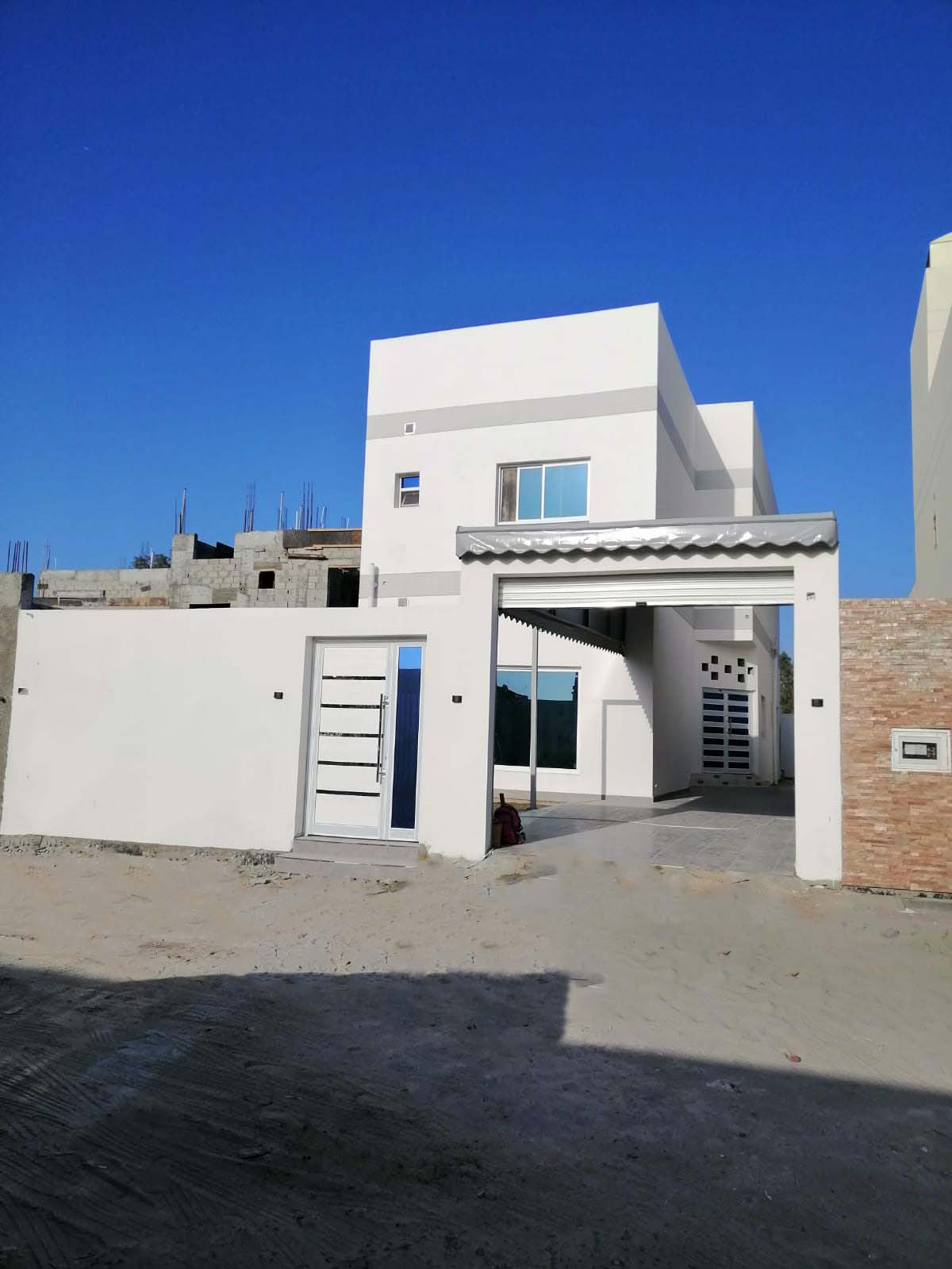 For sale new villa in Barbar Ref: BAR-ES-001